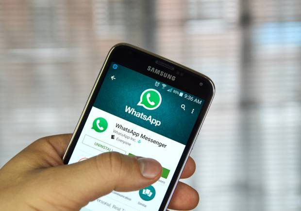 WhatsApp test migratie tussen Android en iOS