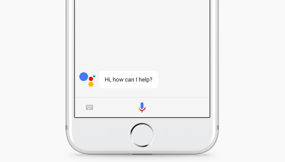 Google luistert mee via Google Assistant