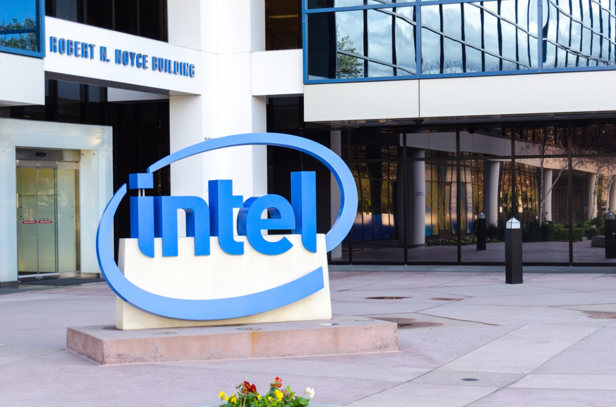 Intel 10nm procedé 14nm CapEx