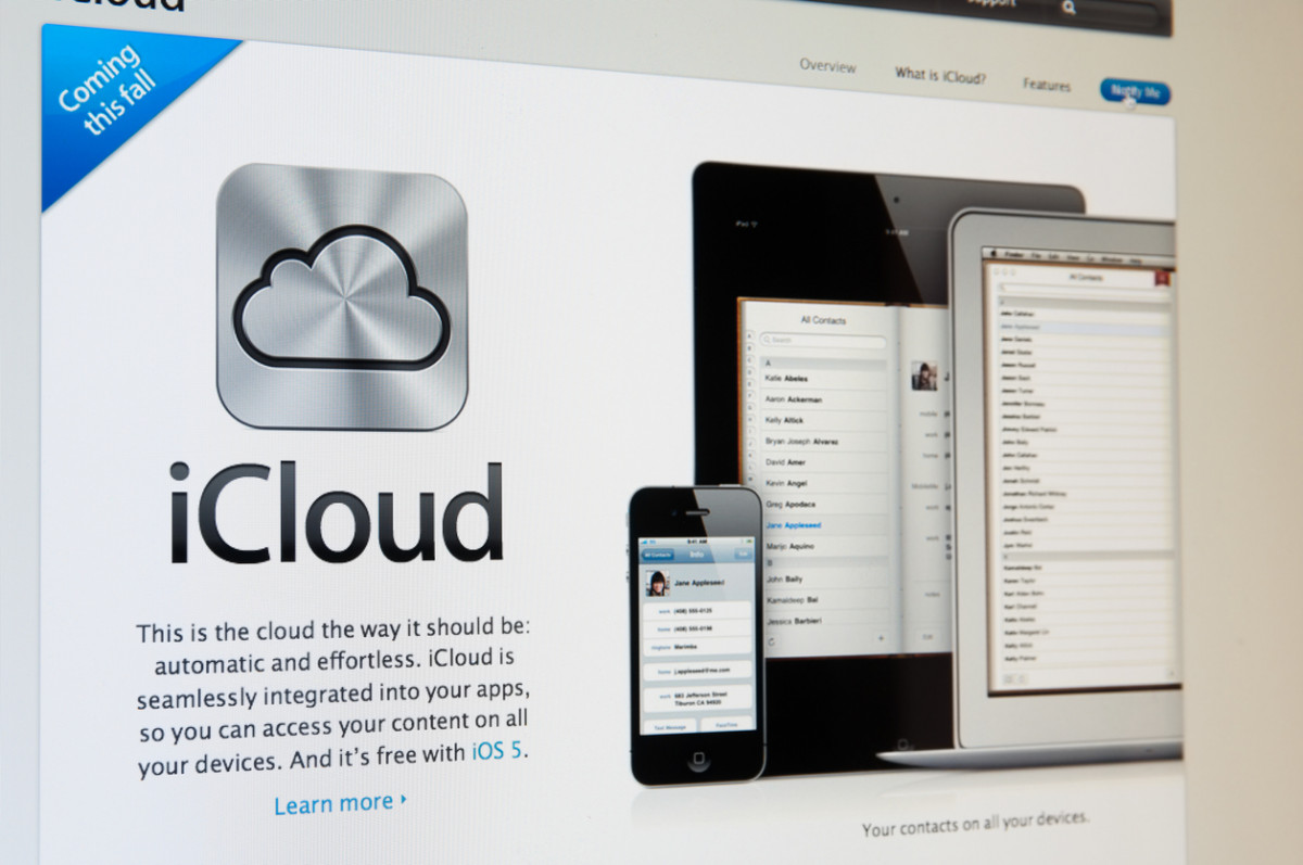 Apple en Microsoft ontdekken iCloud-bug in Windows 10