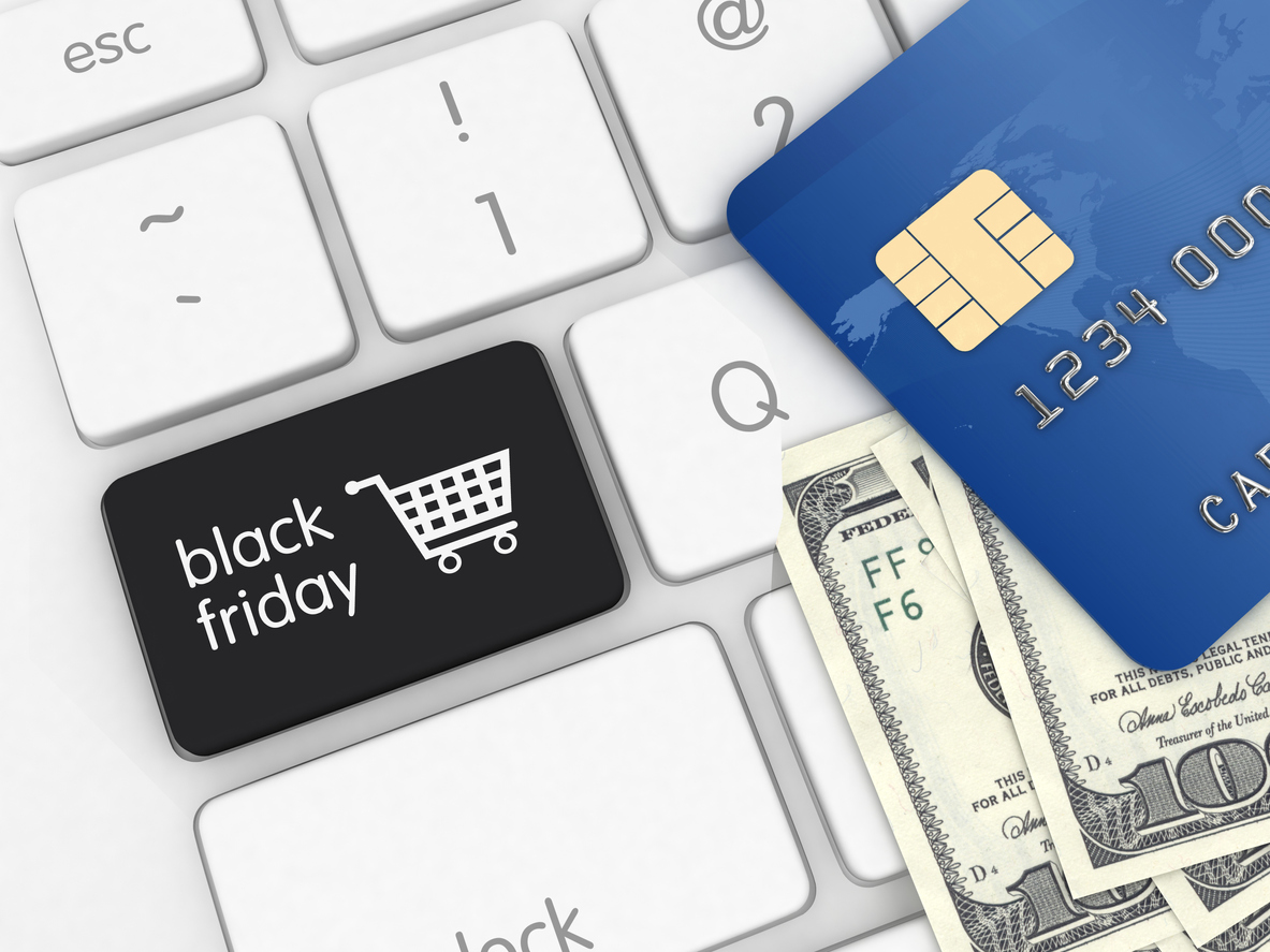 Black Friday 2018: overzicht