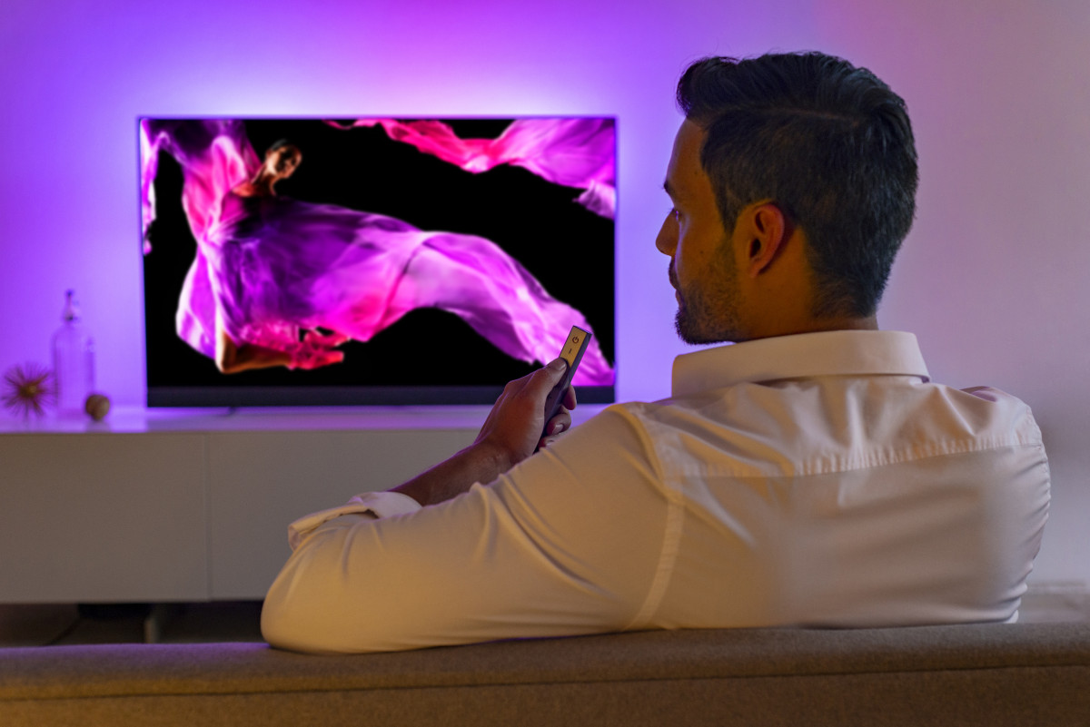 Android TV - Philips Smart-tv