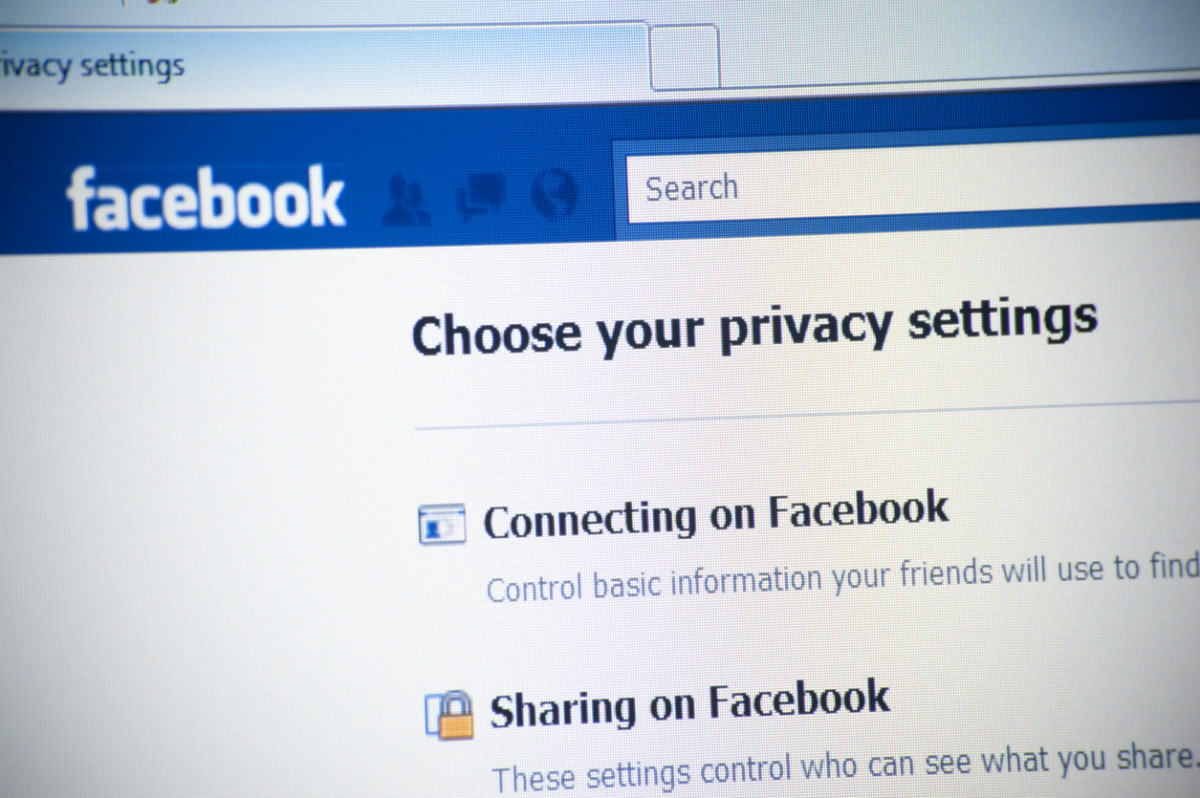 Facebook privacyschandaal