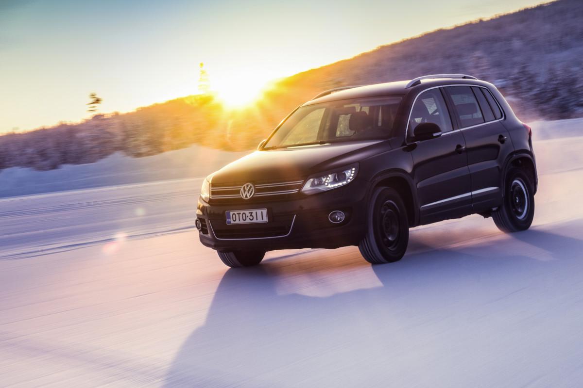 Volkswagen Electrify America
