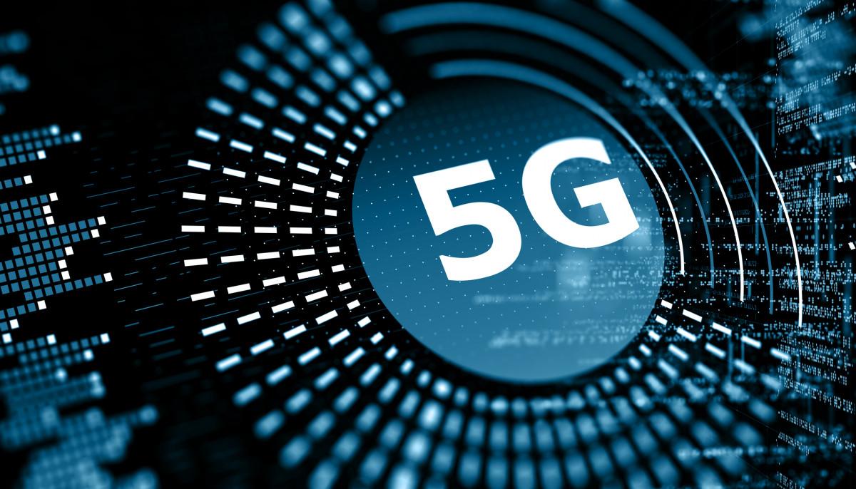 5G-frequentieveiling