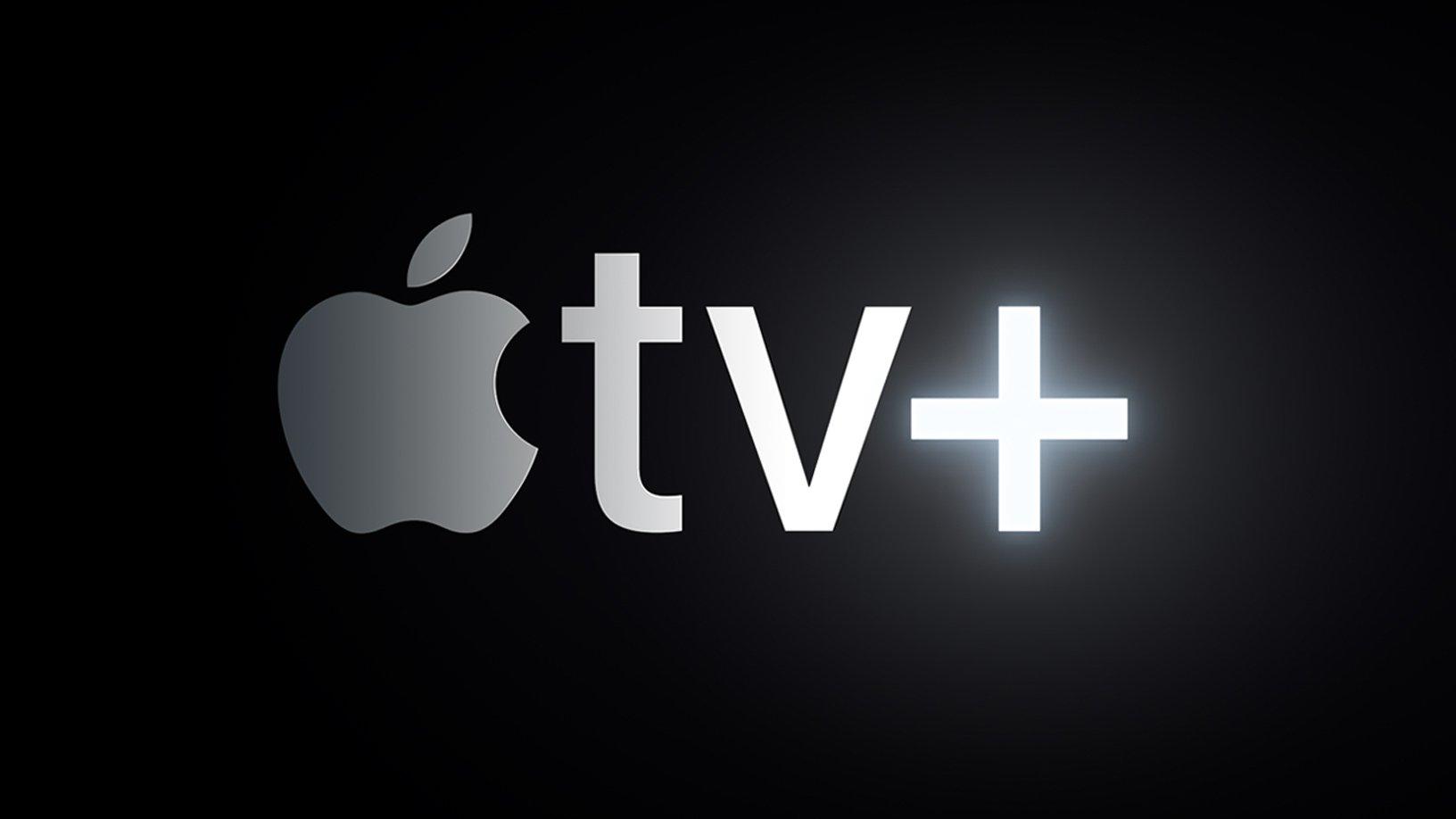 Apple strikt de top van de televisiewereld voor Apple TV+