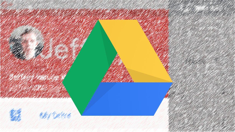 Google Drive komt met volledige offline opslag in Chrome