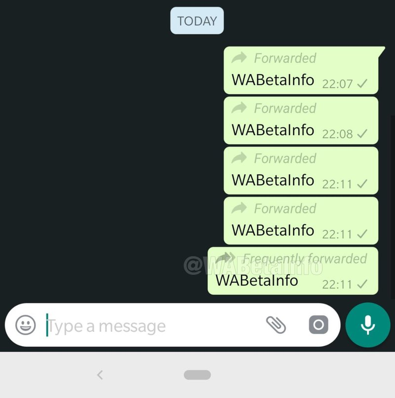WaBetaInfo - WhatsApp - 1