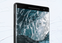 Nokia 8 Sirocco - Android One