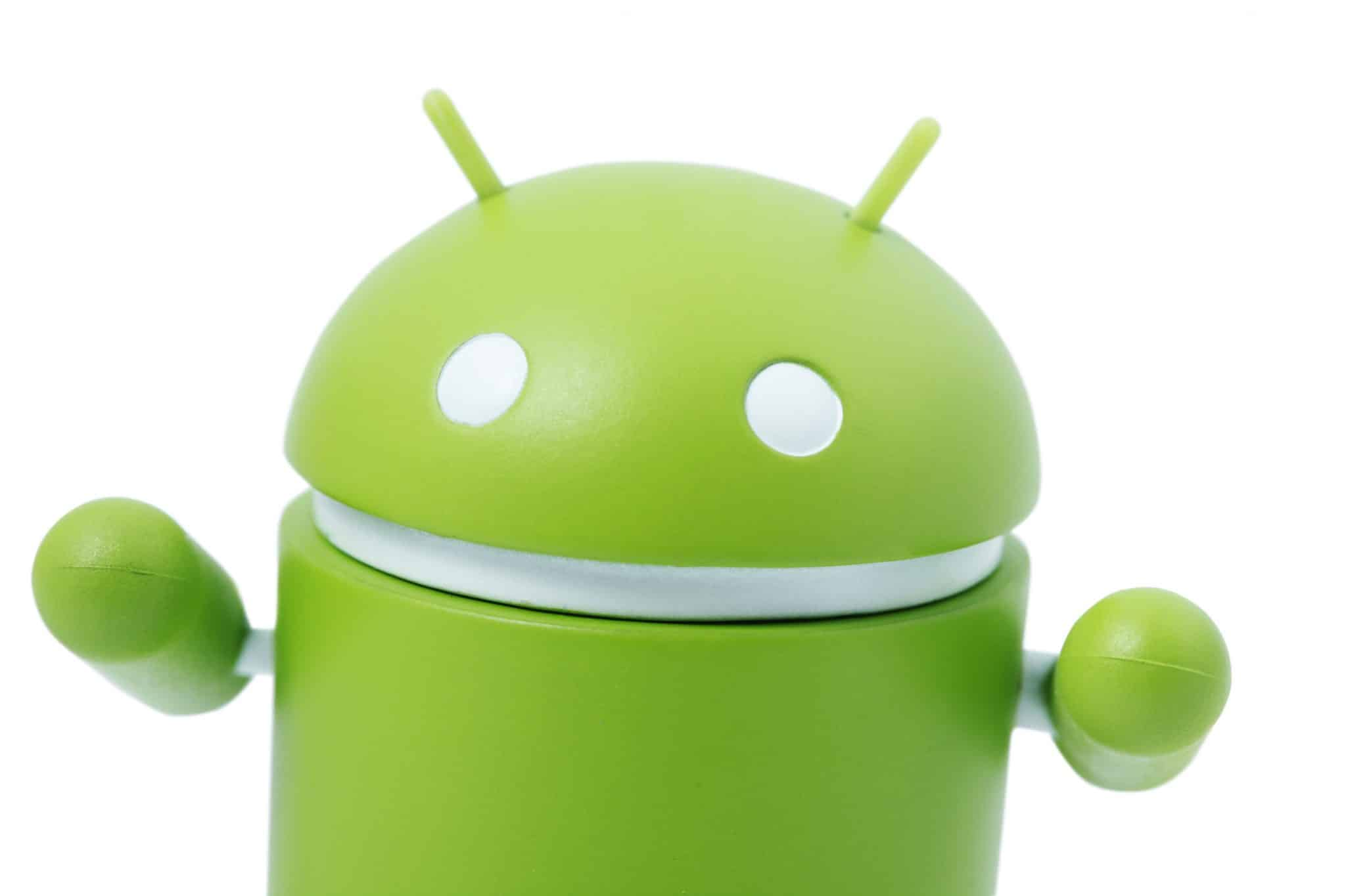 Android Privacy en Security rapport