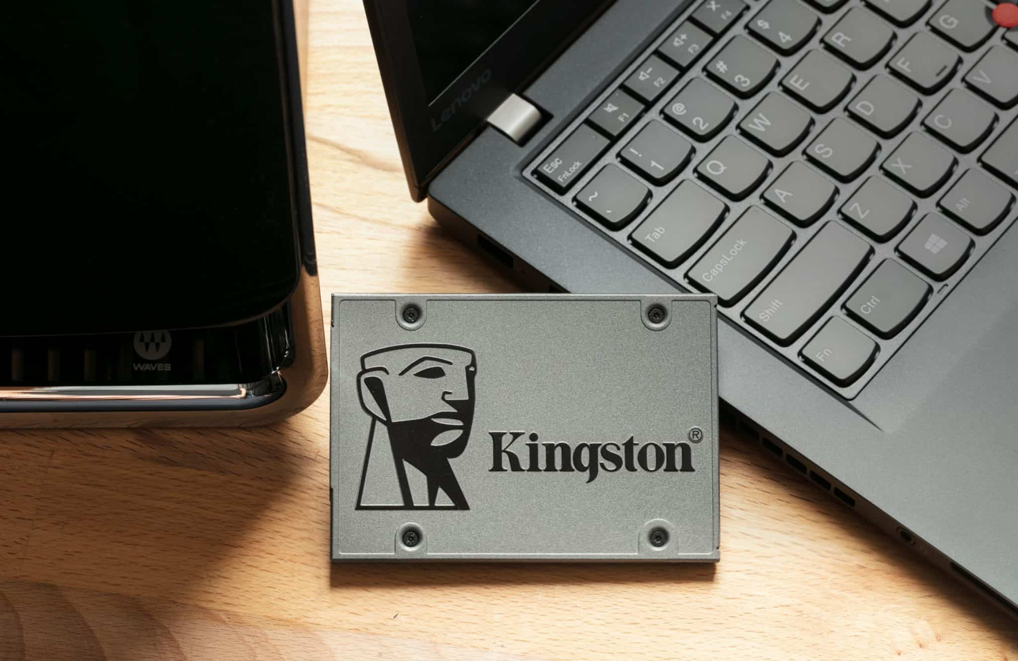 Kingston UV500 - 1
