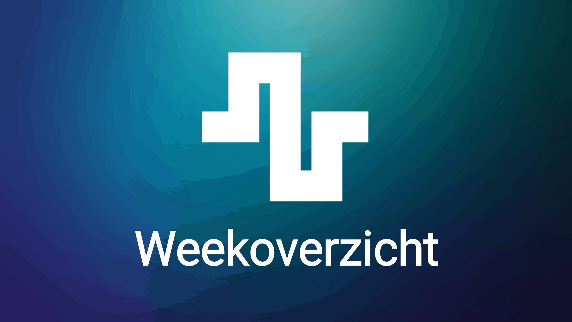 TechPulse weekoverzicht logo