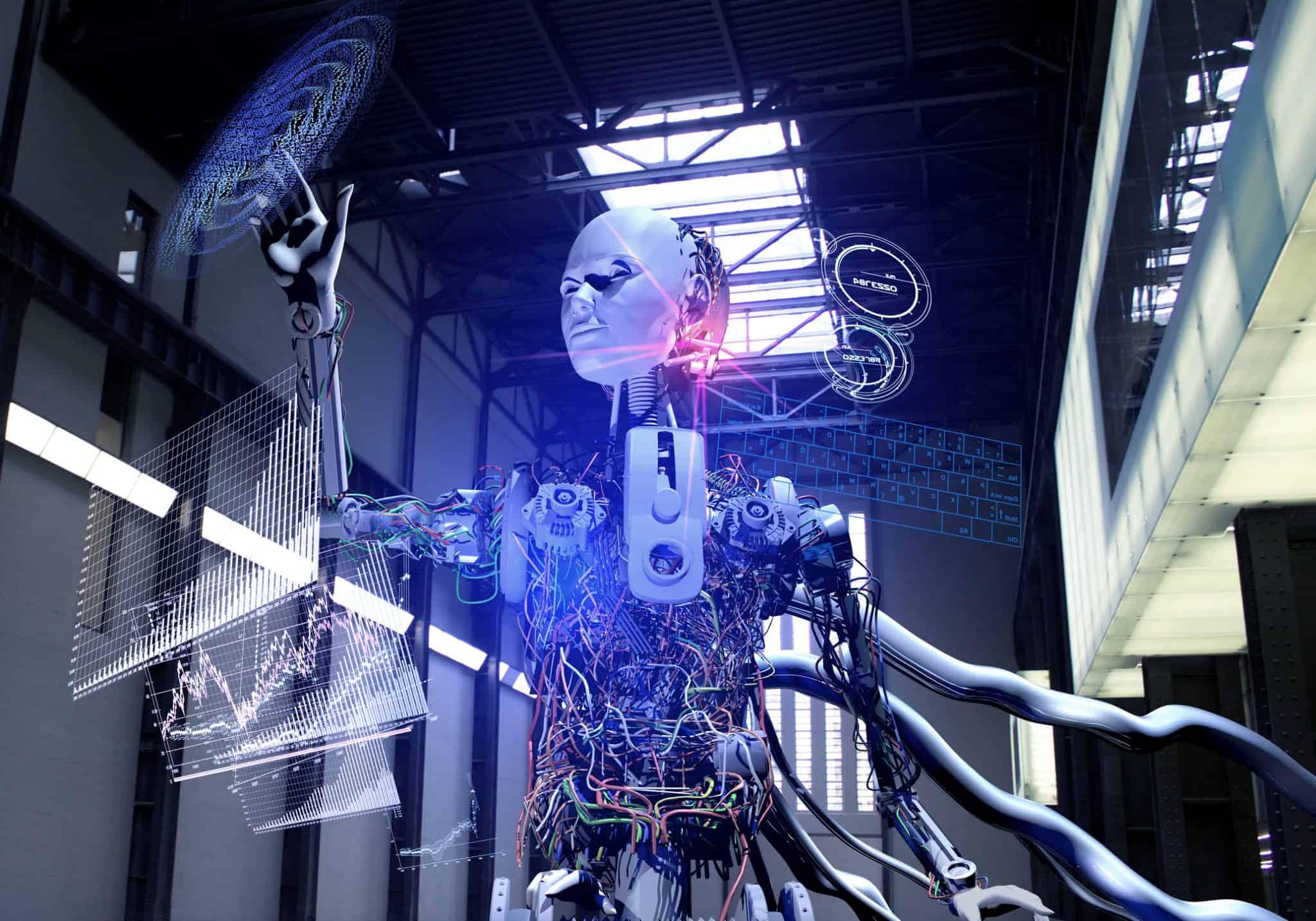 AI - IBM - Technologie