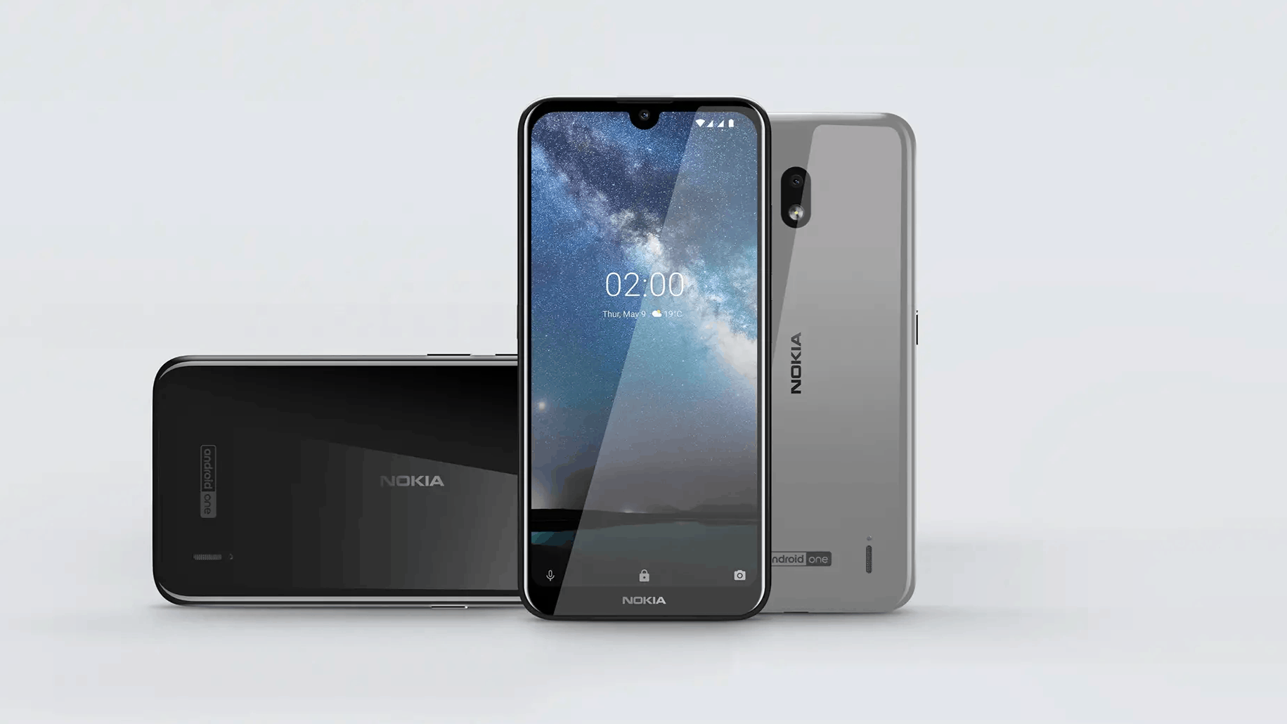 Nokia 2.2 - Android One