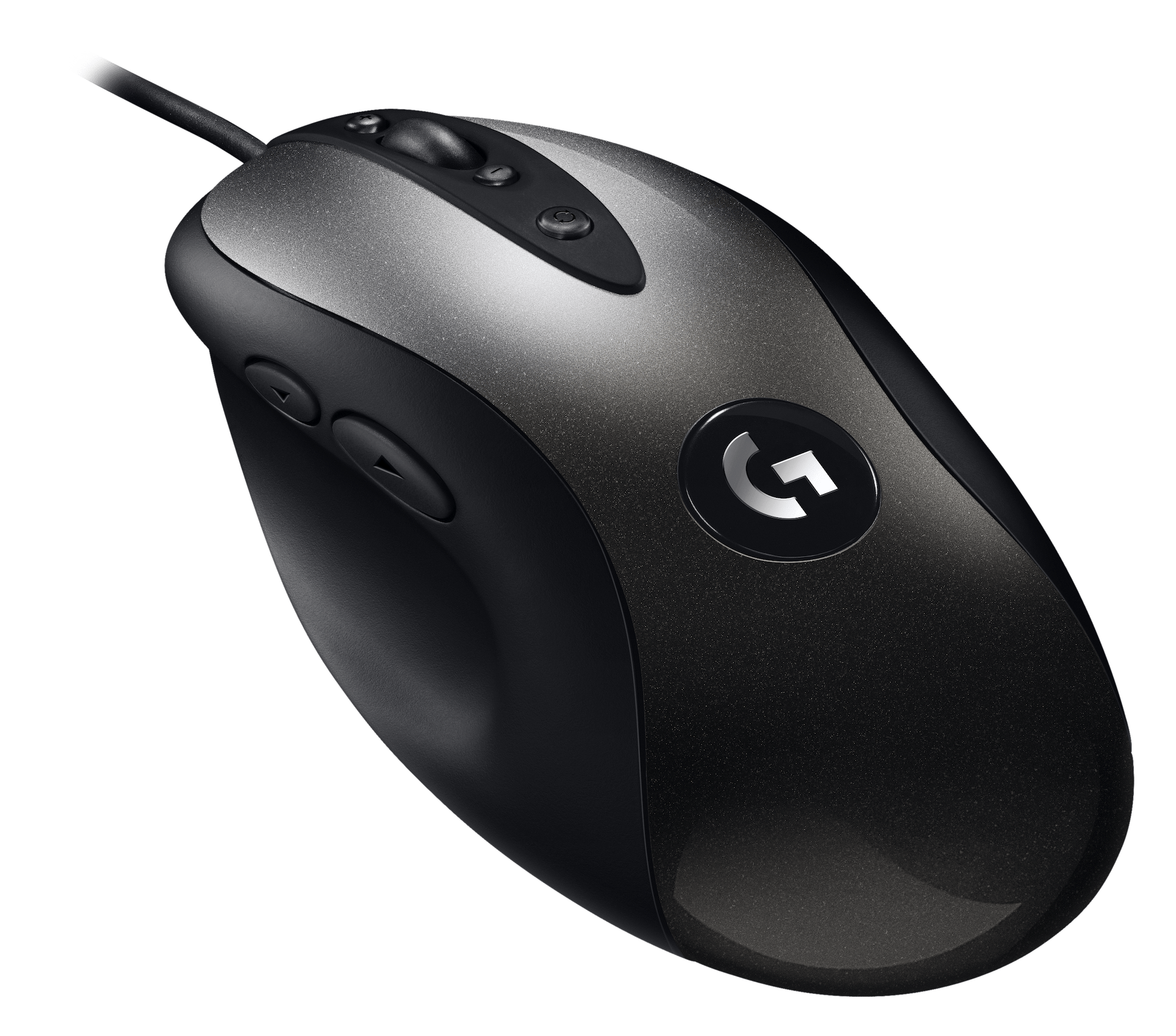 Review Logitech MX518: Wederopstanding van een legende