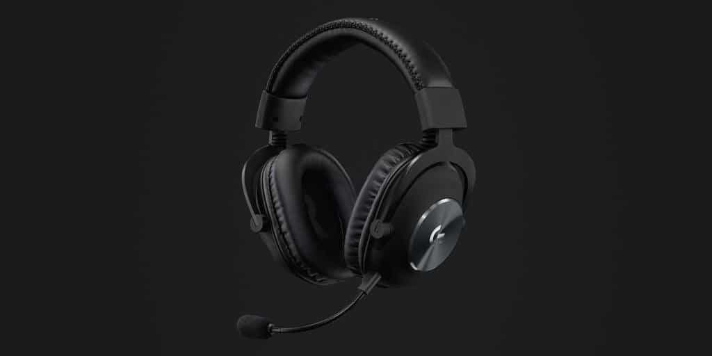 Review Logitech Pro X gaming headset: Premium over de ganse lijn