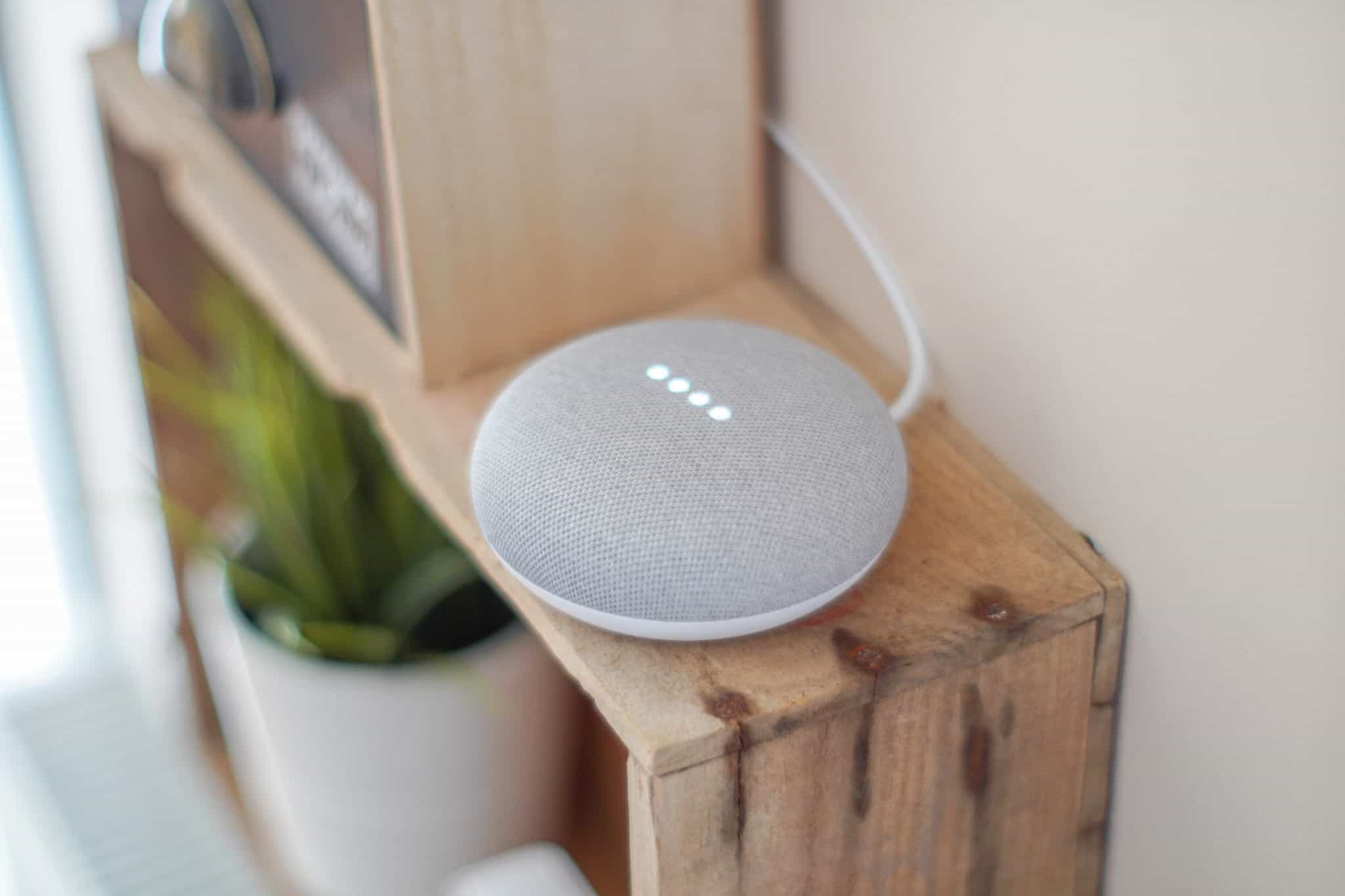 google home mini google nest mini