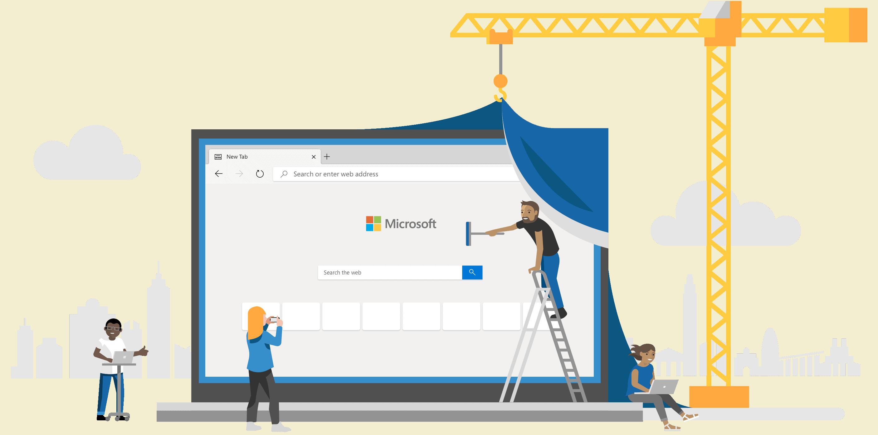 Microsoft Edge Chromium