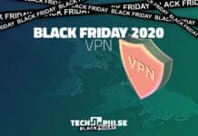 Black Friday 2020 VPN