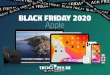 Black Friday 2020 Apple