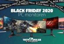 Black Friday 2020 Monitoren