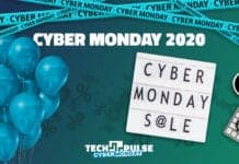 Cyber Monday 2020 TechPulse