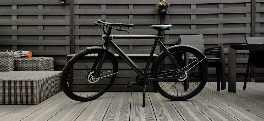 VanMoof Electrified S2