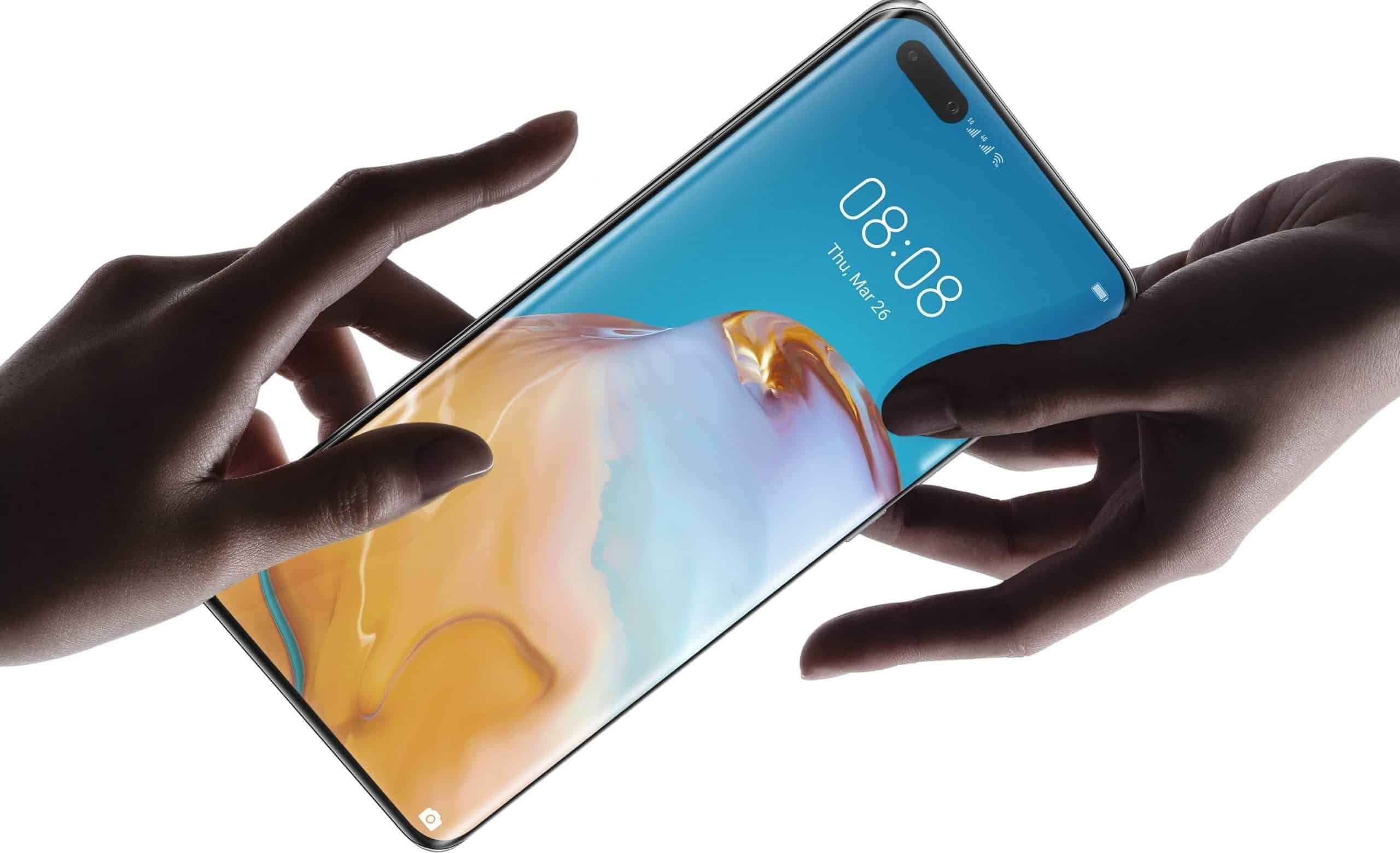 Review Huawei P40 Pro: De smartphone die bijna perfect was