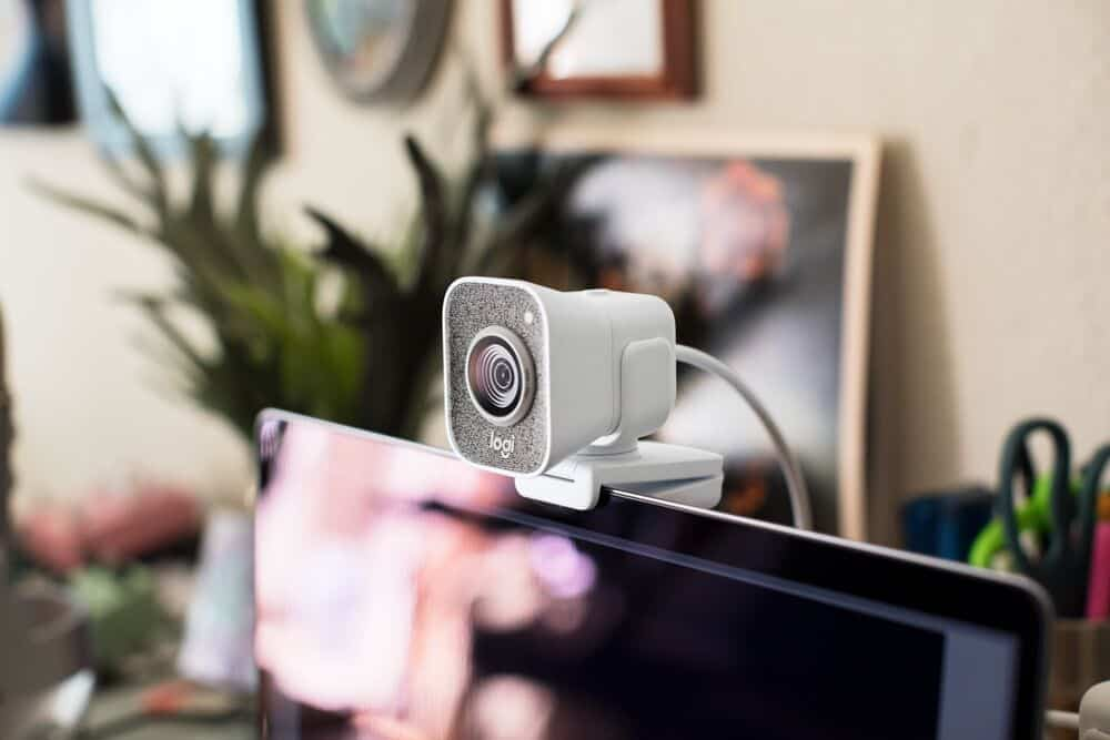 Review Logitech StreamCam: Yes we cam!