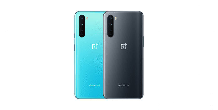 OnePlus Nord Duo