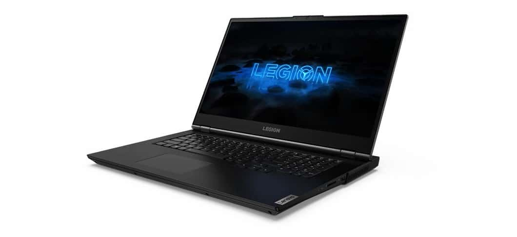 Lenovo Legion 5i review: Gamen zonder compromissen