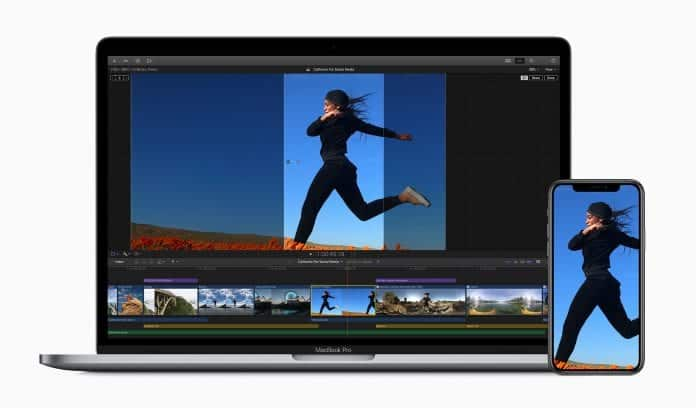 Apple Final Cut Pro X