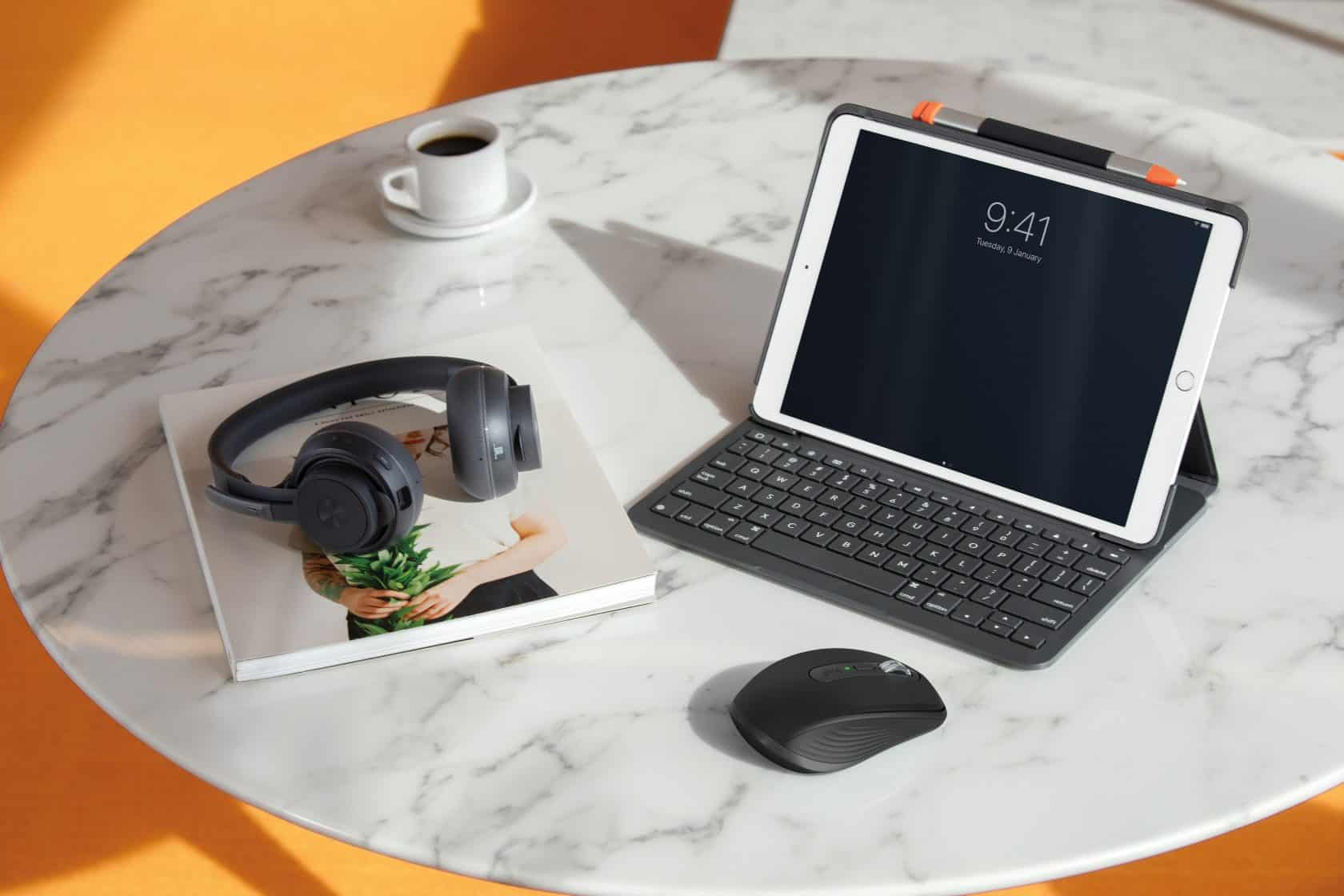 Logitech MX Anywhere 3 review: Productiviteit voor iedereen en overal