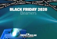 Black Friday 2020 Beamers