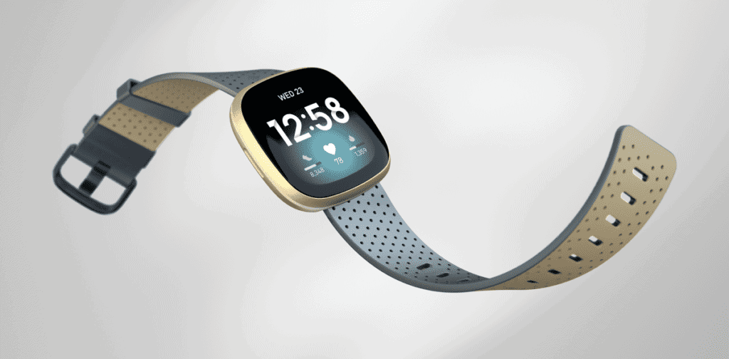 Fitbit OS 5.0