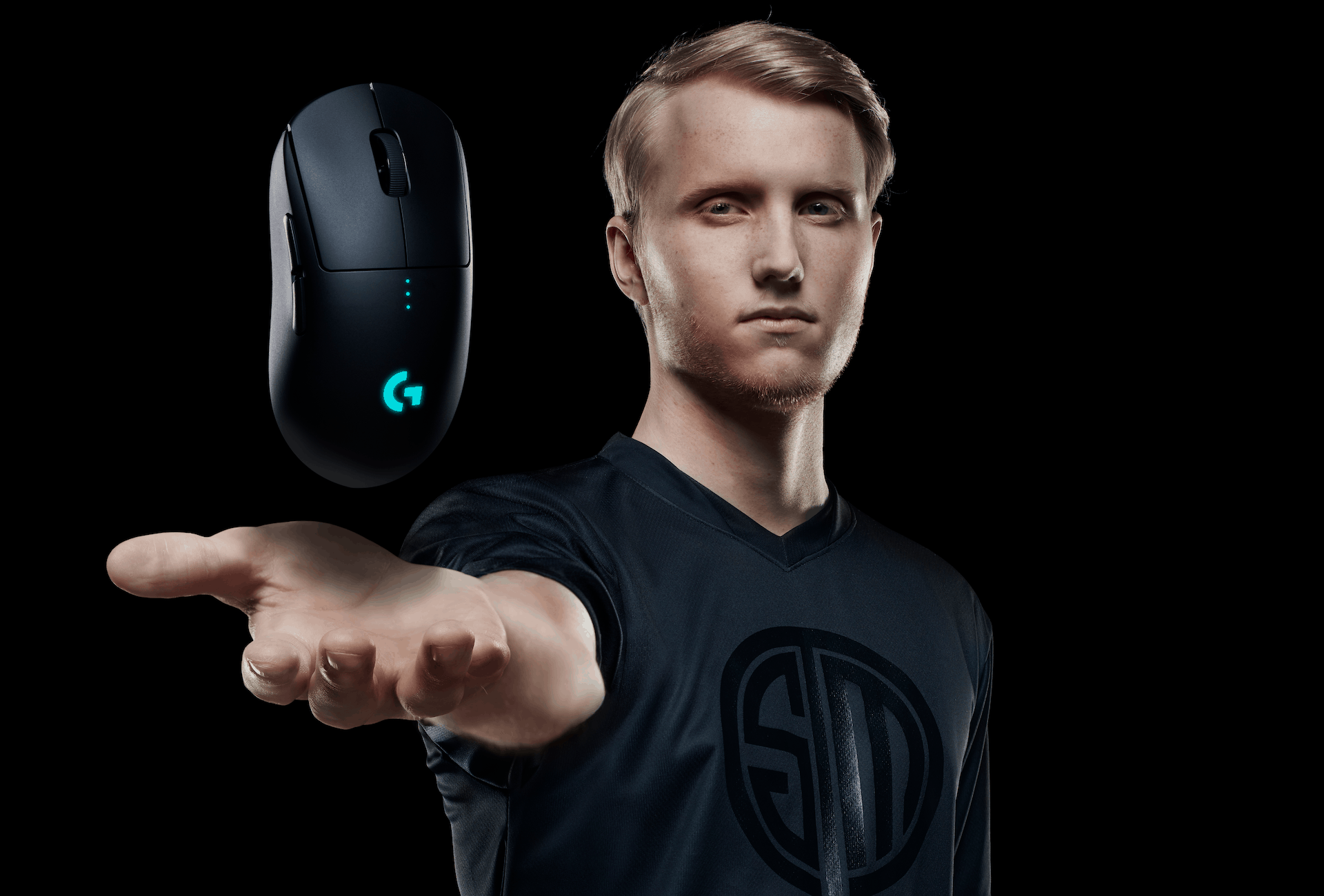 Review Logitech G Pro Wireless Gaming Muis