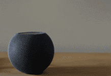 Apple HomePod Mini