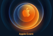 Apple Event 13 oktober