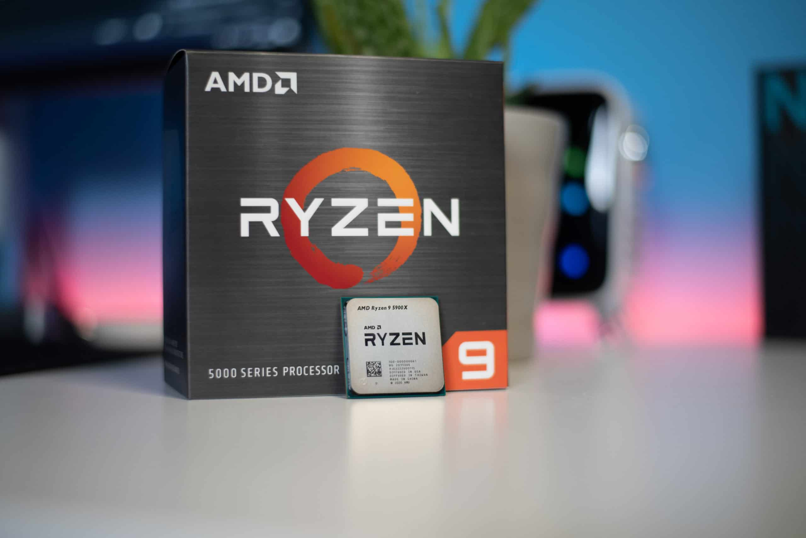 AMD Ryzen 9 5900X review: Waanzinnige sprong in prestaties