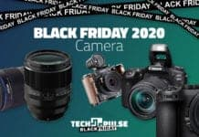 Black Friday 2020 fotografie