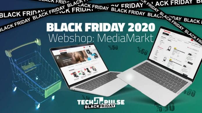 Black Friday 2020 Mediamarkt