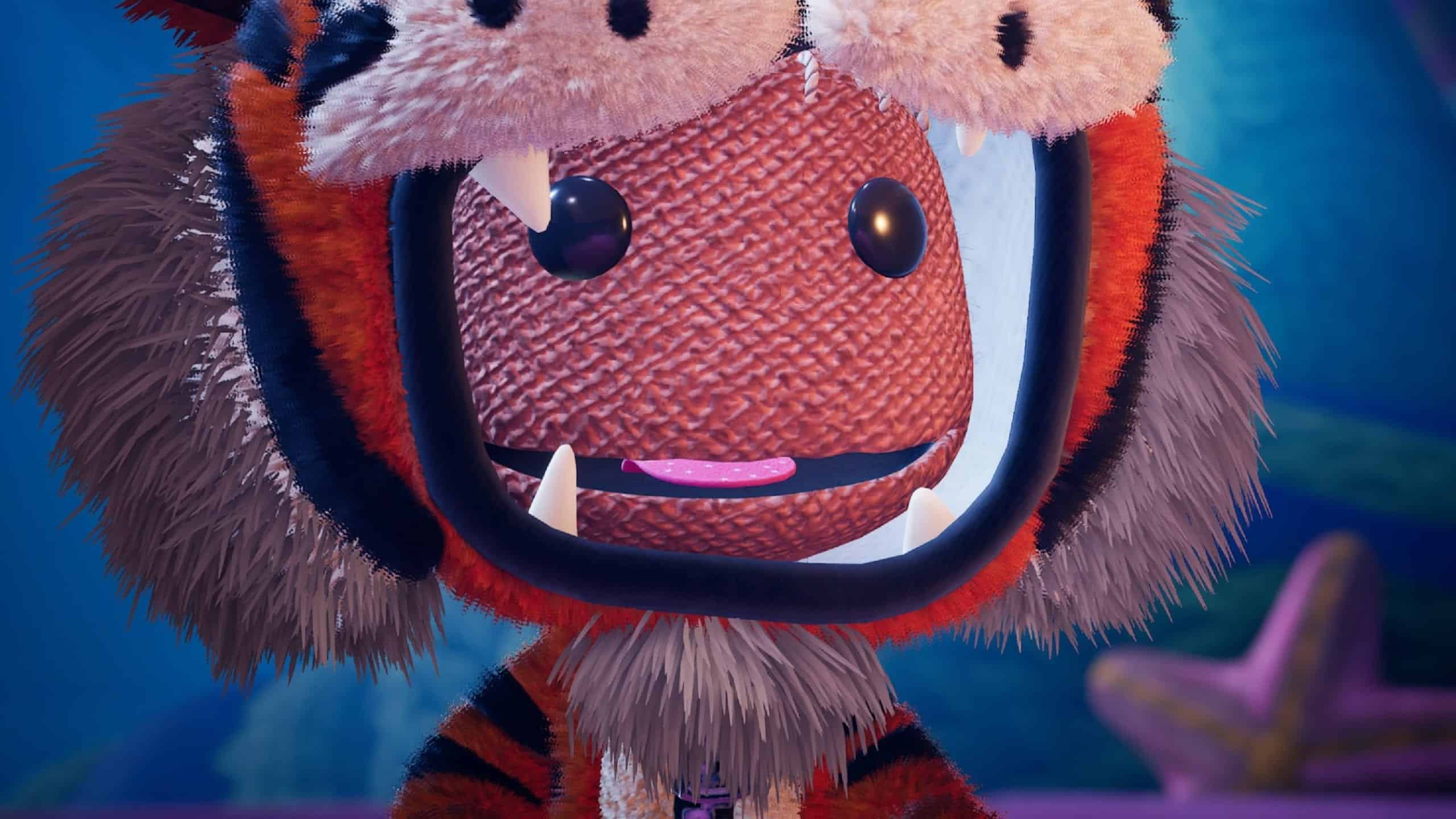 Sackboy A Big Adventure Review For The Whole Family World Today News