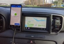 Android Auto Flitsmeister