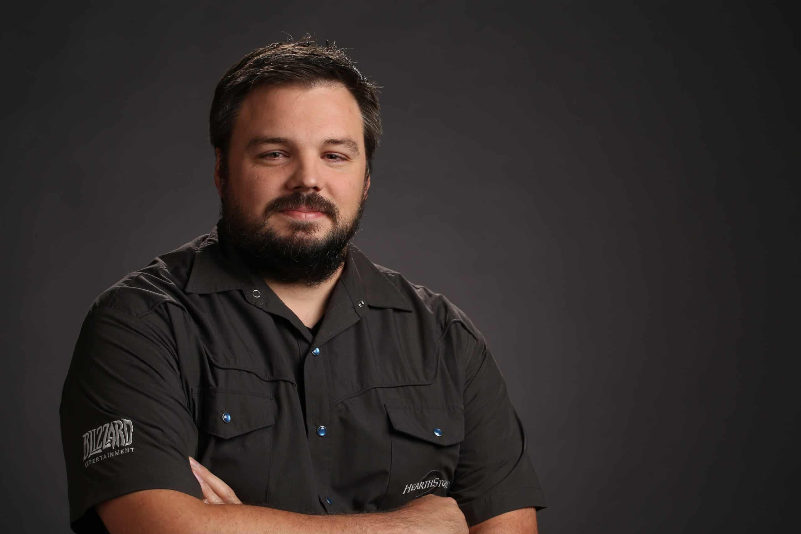 """BlizzConline interview: """"Hearthstone has become a platform for card games"""""""