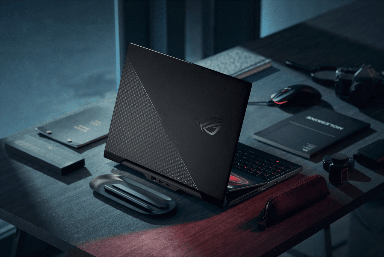 ASUS ROG Zephyrus Duo 15 SE review: Gaming laptop met desktop prestaties