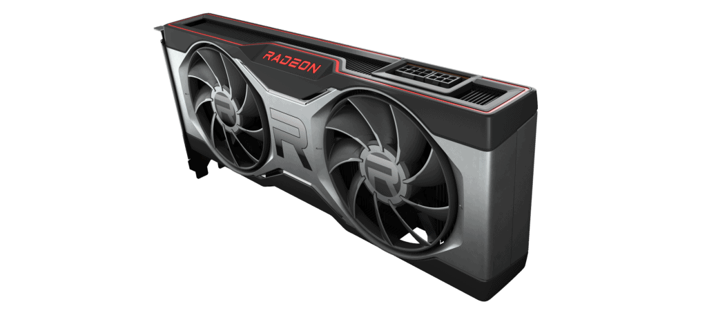 AMD Radeon RX 6700 XT Graphics Card_3
