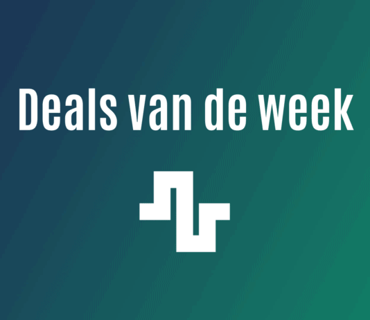 TechPulse Deals van de week