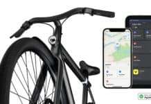 VanMoof Find My