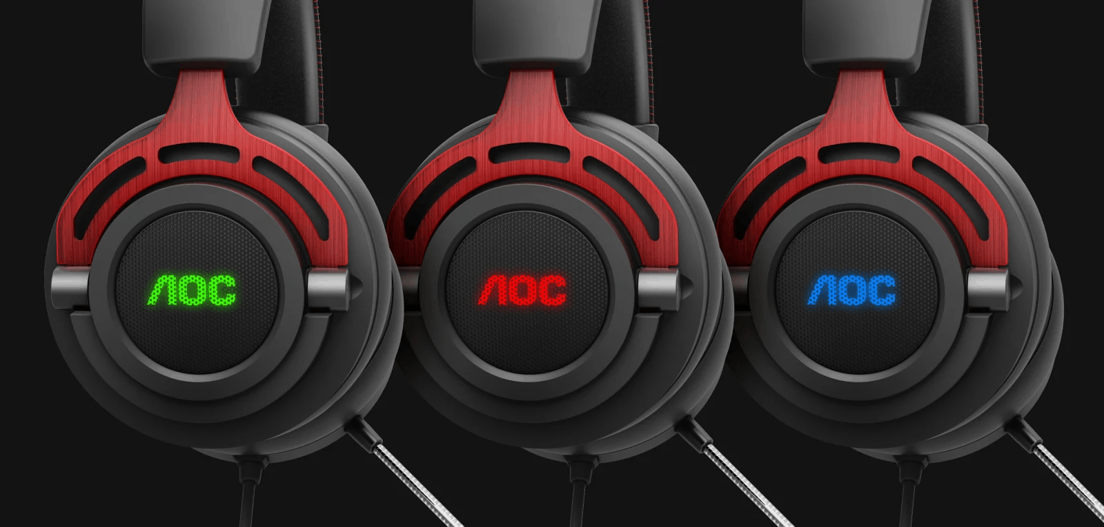 AOC GH300 gamingheadset-review: beleef je game intenser