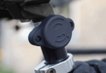 Dealtip AirTag bike mount